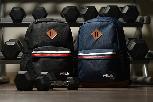 c878795cc FILA Indonesia Garmand Sport sporty backpack bags