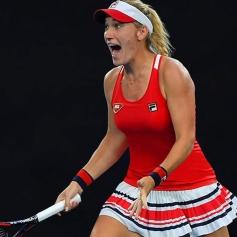 Timea Babos Australian Open
